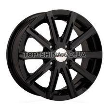 Disla Baretta 5,5x13 4x100 ET30 DIA67,1 (black)