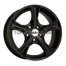 Disla Luxury 5,5x13 4x100 ET30 DIA67,1 (black)