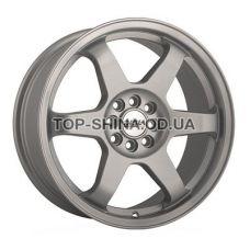 Disla JDM 8x18 5x120 ET40 DIA72,6 (silver)