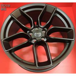 Dodge (DO19) MB