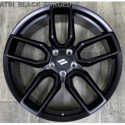 Dodge (DO2255) satin black