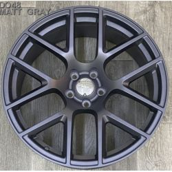 Dodge (DO48) grey