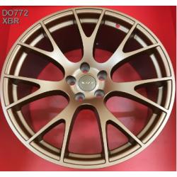 Dodge (DO772)