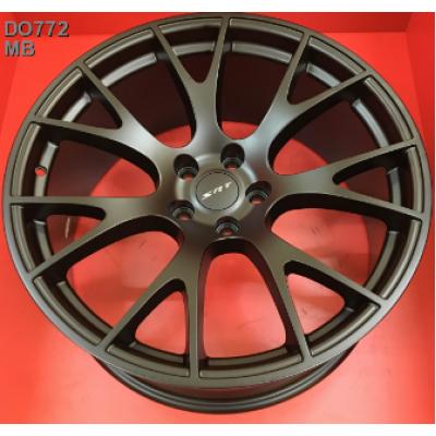 Диски Replica Dodge (DO772) 9x20 5x115 ET21 DIA71,6 (MB)