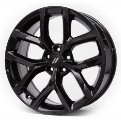 Dodge (R462) gloss black