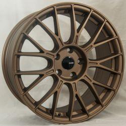 Enkei (GT177144) satin bronze