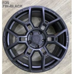 F-1120 satin black