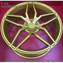 F-928 gloss gold
