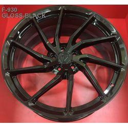 F-930 gloss black