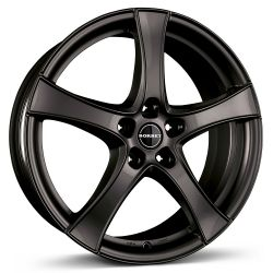 F2 mistral anthracite glossy