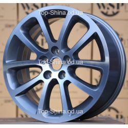 FORD W955 PERUGIA ANTHRACITE POLISHED