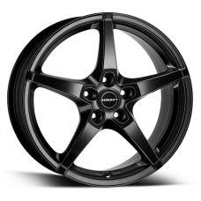 Borbet FS 7x16 5x112 ET38 DIA72,6 (matt black)