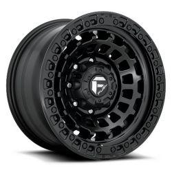 FUEL Zephyr (RX656) matt black