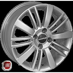 Fiat (FR022) silver