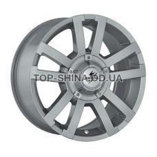 Fondmetal 7700 7x16 6x139,7 ET30 DIA67,1 (silver)