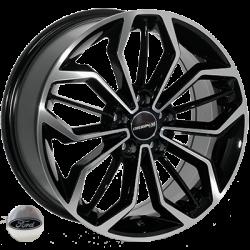 Ford (BK5433) BP