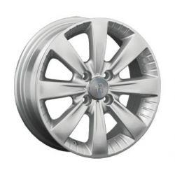 Ford (FD192) silver
