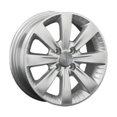 Диски Replay Ford (FD192) 5,5x14 4x108 ET37,5 DIA63,4 (silver)
