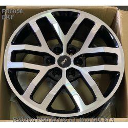 Ford (FD6058) BKF
