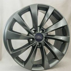 Ford (GT-BK799) HB