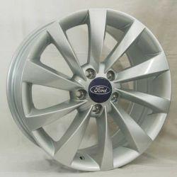 Ford (GT-BK799) silver