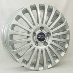 Ford (GT-HS104) silver