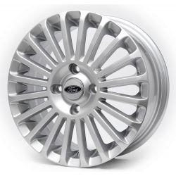 Ford (R437) silver
