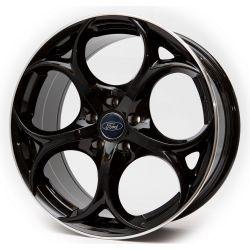 Ford (R5084) BLP