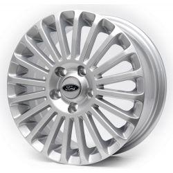 Ford (R537) silver