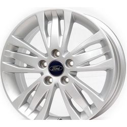 Ford (RX534) silver