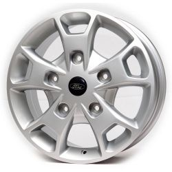 Ford (RX610) silver