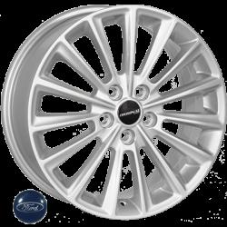 Ford (TL1368) silver