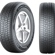 General Tire Altimax Winter 3 215/60 R16 99H XL