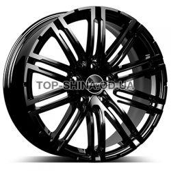 GMP Italia Targa 10x20 5x130 ET50 DIA71,6 (POL/GME)