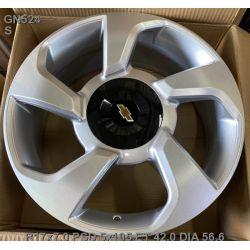 GN524 Concept silver