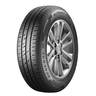 Шины General Tire Altimax One S 205/55 R16 91V