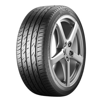 Шины Gislaved Ultra Speed 2 195/50 R15 82V