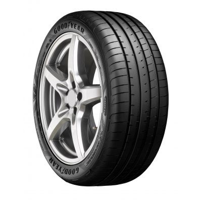 Шины Goodyear Eagle F1 Asymmetric 5 265/35 ZR18 97Y XL