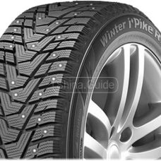 Hankook Winter i*Pike RS2 W429 235/55 R17 103T XL (шип)