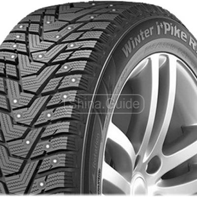 Шины Hankook Winter i*Pike RS2 W429 195/60 R15 92T XL