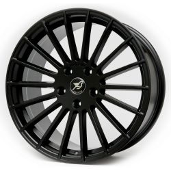 Hamann (R1227) matt black