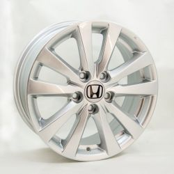 Honda (GT-ZY688) silver
