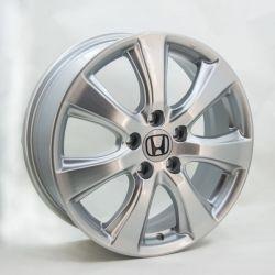 Honda (GT702) silver