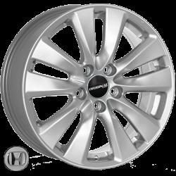 Honda (JH1283) silver