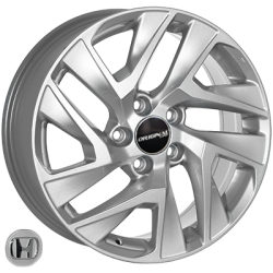 Honda (JH1284) silver