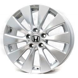Honda (KW401) silver