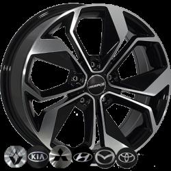 Hyundai (BK5168) BP