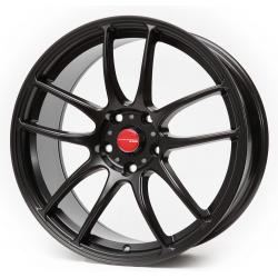 Hyundai (DM54) matt black