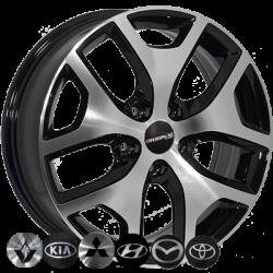 Hyundai (FE137) BMF