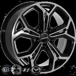 Hyundai (FE190) BMF